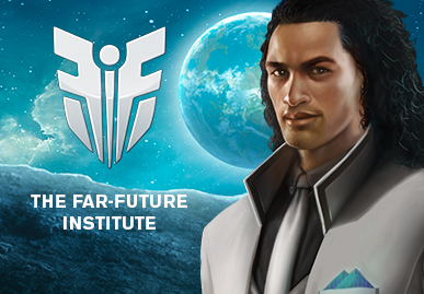 THE FAR-FUTURE INSTITUTE